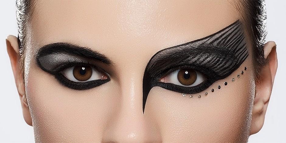 Makeup pro fashion líčení